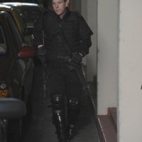 Jack Bauer Body Armor 24 Season 8 Episode 22