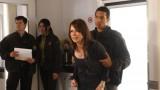 Chloe O'Brian taken into custody 24 series finale