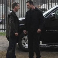 Jack Bauer confronts Cole Ortiz 24 Season 8 episode 20