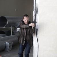 Jack Bauer tracks down Dana Walsh