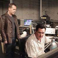 Jack Bauer and Michael Madsen as Jim Ricker 24 Season 8 Episode 21