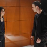Chloe O'Brian and Cole Ortiz 24 Season 8 Episode 21