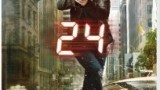24 Season 8 DVD coverart