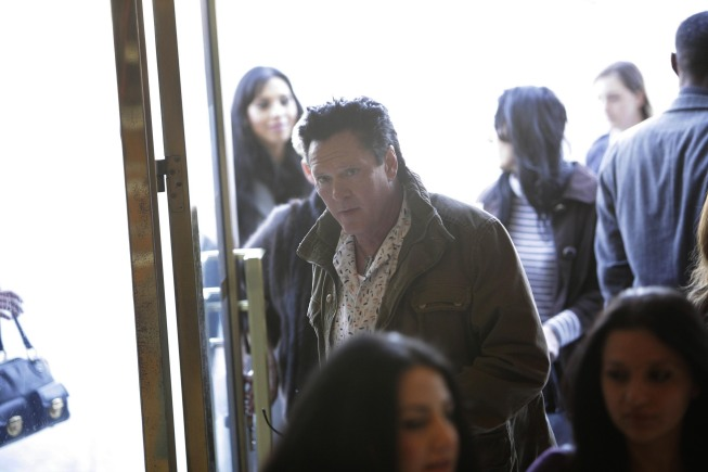 Michael Madsen as Jim Ricker 24 Season 8 Episode 22