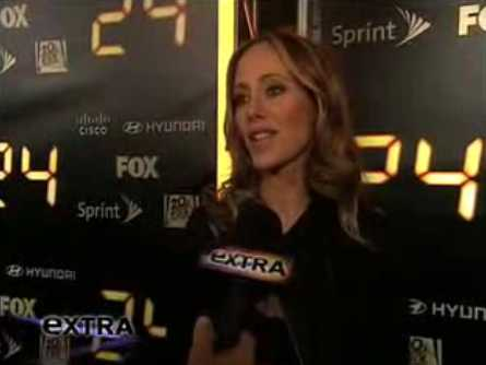 Extra interviews 24 cast at series finale party