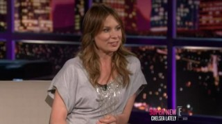 Mary Lynn Rajskub on Chelsea Lately