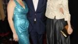 Sarah Clarke Xander Berkely and Leslie Hope 24 Series Finale Party