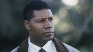 Dennis Haysbert as President David Palmer, 24 Season 2
