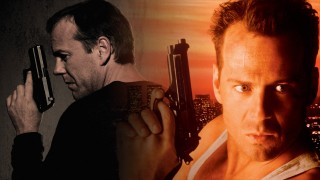 24 Movie and Die Hard Crossover