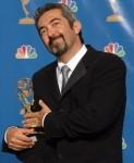Jon Cassar Emmy Award