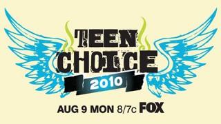 2010 Teen Choice Awards logo