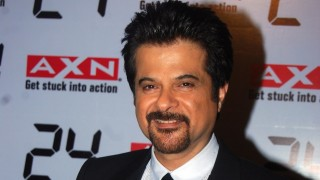Anil Kapoor at at AXN 24 Season 8 premiere event