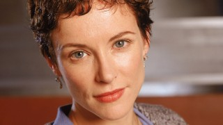 Leslie Hope as Teri Bauer in 24 Season 1