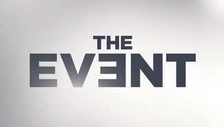 The Event logo