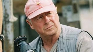 Director Tony Scott