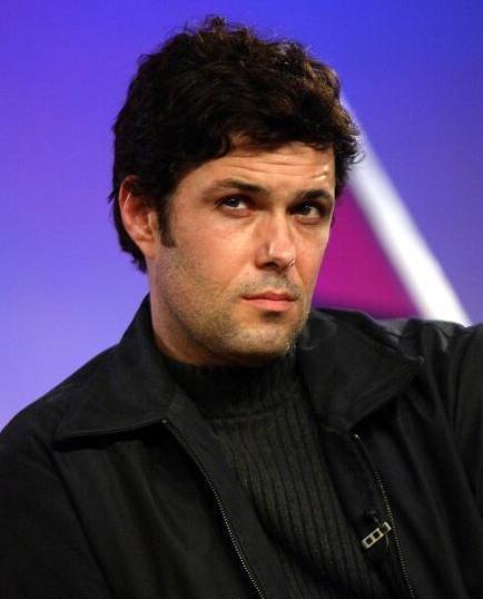 Carlos Bernard Jan 2004
