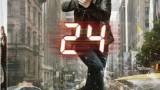 24 Season 8 BluRay Cover