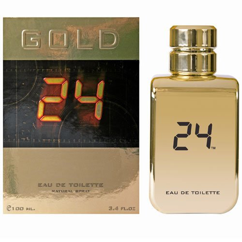 24 The Fragrance