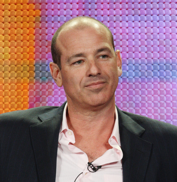 Howard Gordon at the TCA 2009