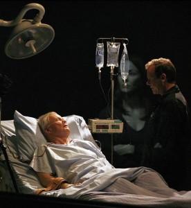 Jack Bauer Meets Jonas Hodges