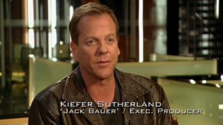 Kiefer Sutherland Evolution of Jack Bauer