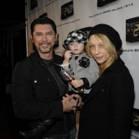 Lou Diamond Phillips at 24 Marathon