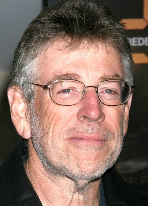 Producer Michael Klick