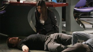 Milo Pressman's death scene 24 Season 6