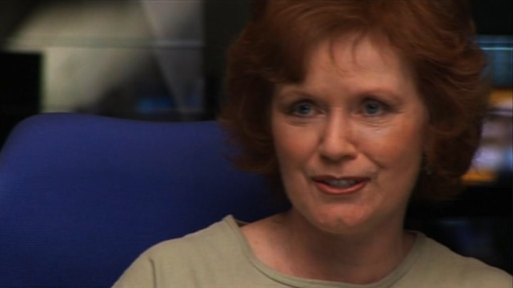 Peggy Kennedy 24 casting director