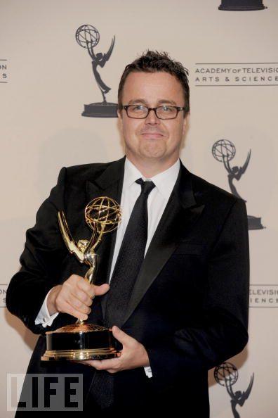 Emmy winner Sean Callery
