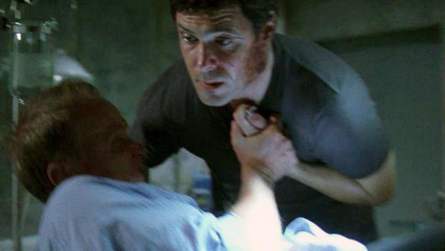 Tony Almeida's death 24 Season 5