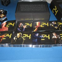 24 Complete Collection Netherlands box set