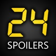 24 Spoilers Icon