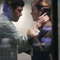 Tony Almeida and Michelle Dessler 24 Season 4 finale