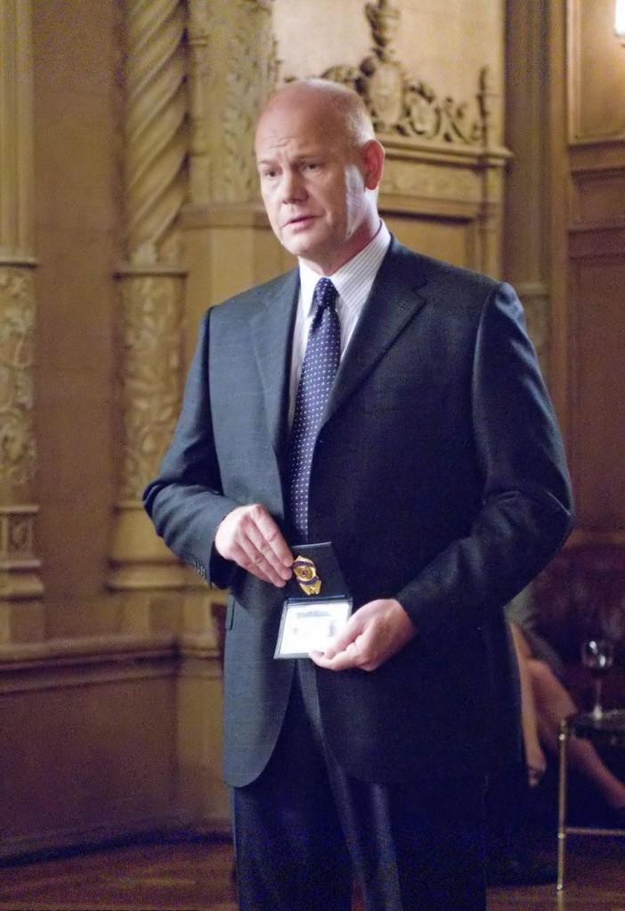 Aaron Pierce in 24 Season 7 Episode 9