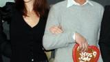 Annie Wersching and Kiefer Sutherland at Annie Wersching and Kiefer Sutherland at 24 Press Conference in Munich, Germany