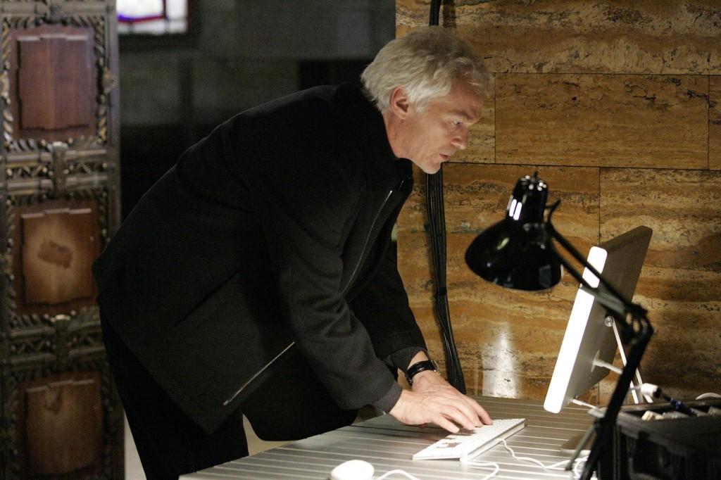 Bill Buchanan 24 Season 7 Episode 7