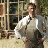 Robert Carlyle as Carl Benton in 24 Redemption