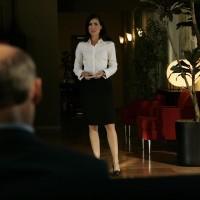 Carly Pope as Samantha Roth 24 Season 7 Episode 6