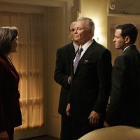Cherry Jones and Jon Voight 24 Season 7 Episode 18