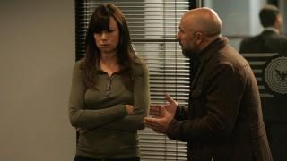Chloe O'Brian and Morris O'Brian 24 Season 7 Episode 14
