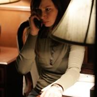 Chloe O'Brian in 24 Season 7 Episode 20