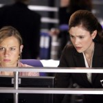 Chloe O'Brian and Michelle Dessler 24 Season 4 Episode 14