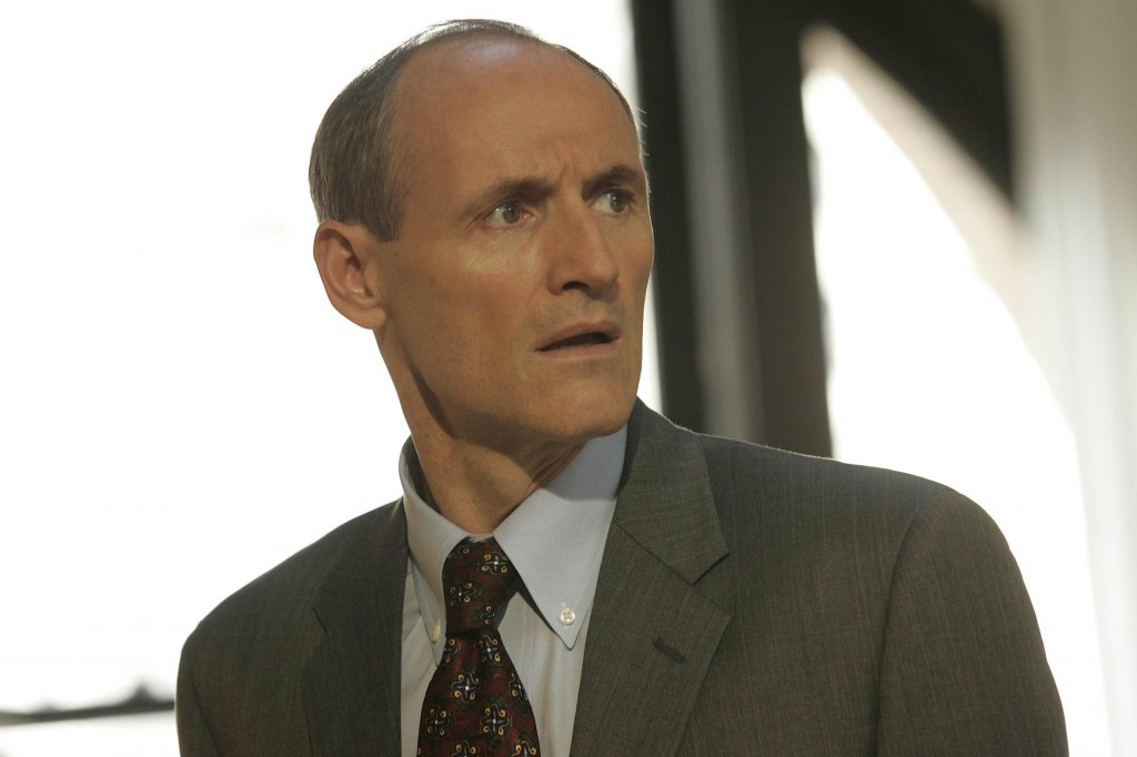 Colm Feore as Henry Taylor 24 Season 7 Episode 6