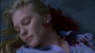 Dana Walsh's dead body