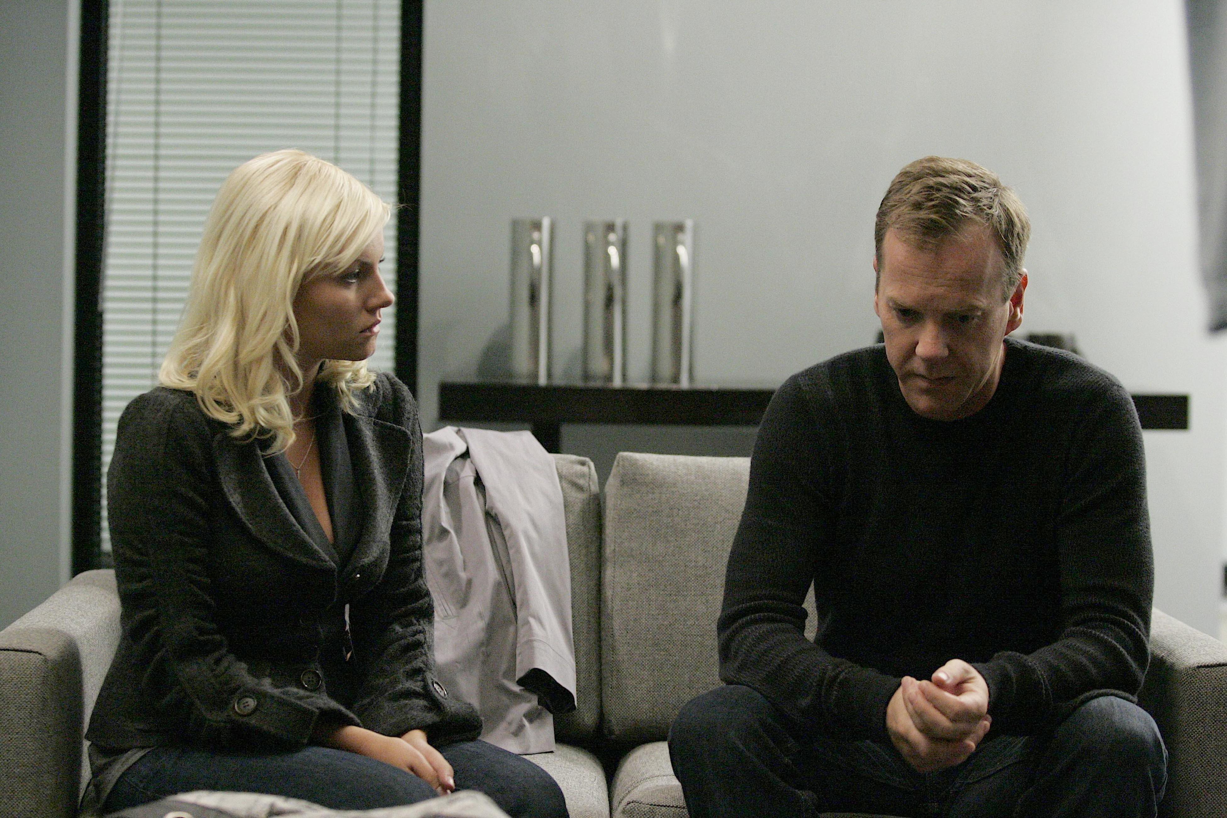 Kim Bauer Season 1