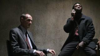 Henry Taylor and Ike Dubaku 24 Season 7 Episode 8
