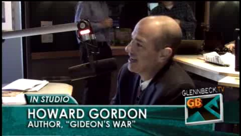 Howard Gordon Glenn Beck Interview