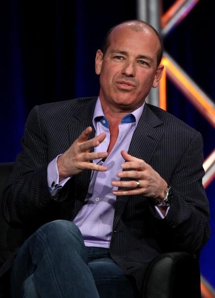 Howard Gordon at FOX Winter TCA 2010