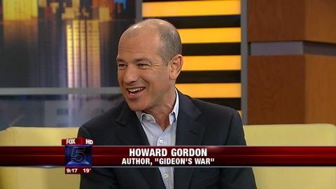 HowardGordon_GoodDayNY_1-14-2011